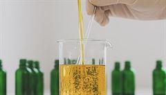Největší problém? Nahrazování přirozených látek umělými, říká výrobce přírodní kosmetiky