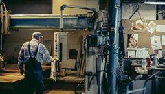 Vydařený měsíc duben. Průmysl v Česku oproti loňsku vzrostl o 55 procent, vliv měl covid