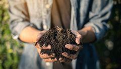 Jak na kompostování, když nemáte zahradu?