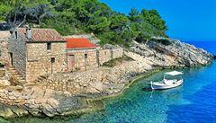 Chorvatské ostrovy bez davů. Kam vyrazit a jak se tam dostat?