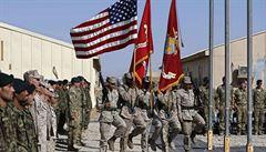 """Armáda USA doporučuje oslovovat afroamerické vojáky """"negr"""""""