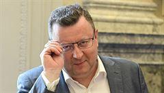 Olomoucká ČSSD: Staněk by měl urychleně ukončit své vládní angažmá