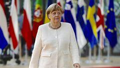 KAMBERSKÝ: Čí je Evropa. Rozpad Unie mají zastavit německé peníze