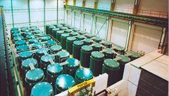 Vláda zúžila výběr úložišť jaderného odpadu. Ve hře jsou lokality v blízkosti Temelína nebo Klatov