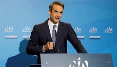 Řecko varuje před výpady Turecka, podle něj hrozí válečný konflikt. V reakci posílí svou armádu