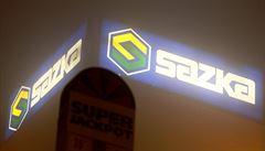 Sazka dostala souhlas ke koupi řeckého loterijního podniku OPAP