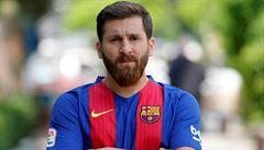 Dvojník Messiho. Íránec využil své podoby s argentinskou hvězdou k tomu, aby měl sex s ženami