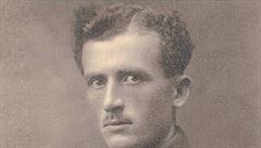 František Žák: Legionář, kterého strhl Masaryk, se s Haškem usmířil až na smrtelné posteli