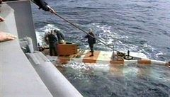 Část informací o nehodě ponorky, při které zemřelo 14 lidí, je státním tajemstvím, říká Kreml