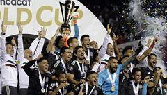 Mexiko získalo poosmé v historii Zlatý pohár. Ve finále porazilo USA 1:0