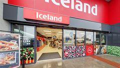 Iceland musel z českých prodejen stáhnout mražené řízky z Německa, zjistily se v nich úlomky tvrdých plastů