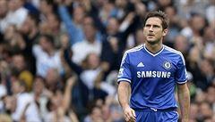 Chelsea v lize potřetí ztratila, Manchestery padly