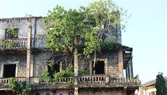 Po stopách UNESCO: Grand Bassam a největší křesťanská stavba světa v Pobřeží Slonoviny