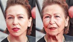 Jak budou celebrity vypadat až zestárnou? Aplikace FaceApp vám to ukáže