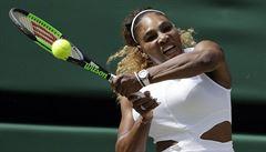 """KOMENTÁŘ:  """"Nenápadná"""" Williamsová, která stále tenis umí, je krok od rekordu"""