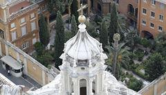 Ve Vatikánu otevřeli historické hrobky kvůli zmizelé dívce, uvnitř však nenašli žádné ostatky