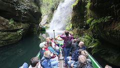 Česká příroda láká stále více turistů. Ti vadí místním, ale i sobě navzájem