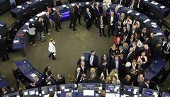 MACHÁČEK: Kdo posílil a oslabil vEvropském parlamentu