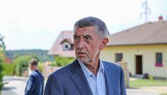 Senát vyzval vládu k vymáhání dotací po holdingu Agrofertu, Babiš je podle něj ve střetu zájmů