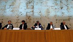 Tribunál OSN uložil dvěma bývalým příslušníkům srbské tajné služby 12letý trest
