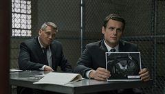 Návrat do hlavy sériových vrahů. Úspěšný seriál Mindhunter režiséra Davida Finchera je zpět