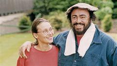 Chvalozpěv na operní hvězdu. Pavarotti je i v dokumentu charismatický velikán