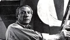 Pablo Picasso a španělský exodus. Důkladně připravená výstava by rezonovala i u nás