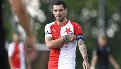 Stanciu dal v premiéře za Slavii gól, Slavia vyhrála v ligové generálce nad Žižkovem 6:0