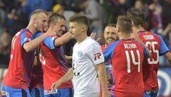 Plzeň obrátila duel s Olomoucí, Liberec udolal Ostravu brankou v nastavení