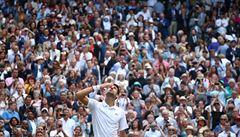 Finále s Federerem bylo největší zkouškou mé kariéry. Jsem stále vyčerpaný, přiznává Djokovič