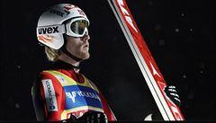 Smutná zpráva. Bývalý rekordman v letech na lyžích Romören má rakovinu