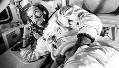 Proč bychom se měli vracet na Měsíc? Kvůli ekologii, tvrdí Čech z Evropské kosmické agentury