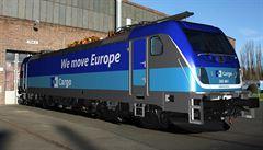 Nákladní ČD si půjčily miliardu korun na nové vlaky. Levně, radují se