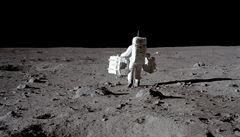 Nejodolnější pozemské organismy mohly přežít havárii izraelské sondy a přinést tak život na Měsíc