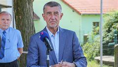 S Rakouskem se dálnicí propojíme do pěti let, říká Babiš. Celá D3 bude hotova do dalších čtyř let