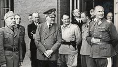 Hitler mohl zemřít, válka skončit dříve. Stauffenbergův atentát ale před 75 lety nevyšel