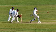 Rusko neuznalo kriket jako sport. Mezi povolenými je naopak pétanque, minigolf a šipky