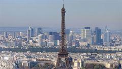 Zachrání Paříž před oteplováním vysazování stromů? Radnice slibuje městské lesy