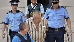 Muž se přiznal k vraždám dívek, které otřásly Rumunskem a stály post šéfa policie