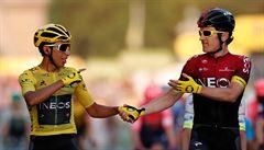 Tour de France se přeci jen pojede. Cyklistický svátek letos odstartuje na konci srpna