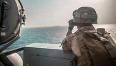 Írán prý zvýšil dolet svých námořních střel na 700 kilometrů. Informace může být přehnaná, tvrdí odborníci