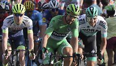 Sagan si naplánoval šest měsíců dlouhou sezonu, ukončit se ji chystá už po olympiádě