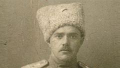 Bedřich Opletal: legionář a zubař od Zborova, který si z Ruska přivezl svou manželku