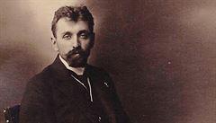 Adolf Dostal: legionář a spisovatel, který poprvé přeložil Manna, byl zavražděn v Katyni