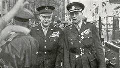 Bohumil Boček: generála, který velel hlavnímu štábu, komunisté zničili kvůli synovi
