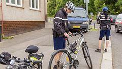 Centrum Prahy 'okupují' koloběžkáři a pivní kola, městská policie se ale zaměří na cyklostezky