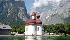 Na prázdninách u sousedů. Německá jezera a rakouské hory vám vezmou dech