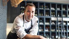 'Kvalitní suroviny jsou vám k ničemu, když nemáte schopné kuchaře'