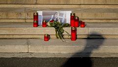 Kvůli vraždě dívky v Rumunsku končí ministr vnitra. Policie reagovala na tísňové volání po 19 hodinách