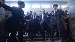 Výpravná gangsterka potřebuje čas. Scorseseho Irčan bude delší než Avengers i Pán prstenů